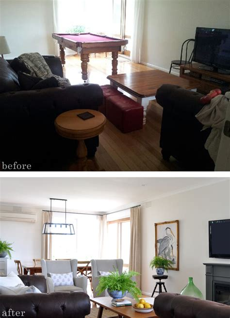 before and after diy interior decorating plushemisphere the painted hive budget friendly diy interior decorating