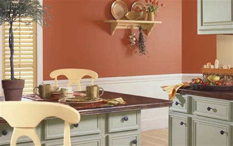 Colour Designs For Kitchens by Home Color Show Of 2012 Kitchen Painting Ideas For 2012