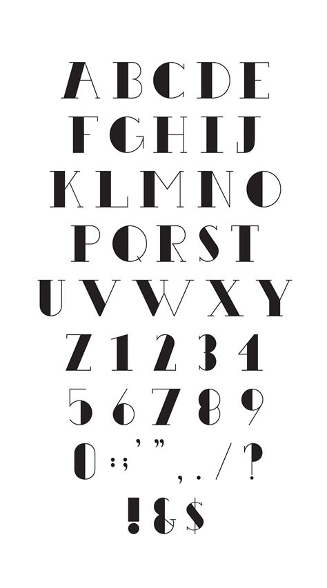 benthem free typeface on behance