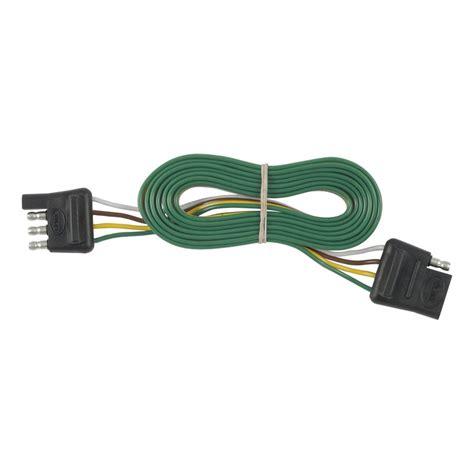 4 way bonded trailer wire connector sharptruck
