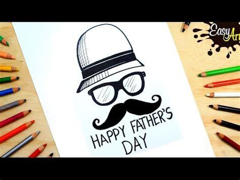 365 das con el como hacer una tarjeta dia del padre how to make father s day card youtube