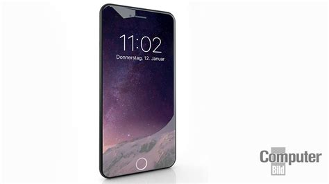 wann kommt das nächste iphone raus iphone 8 so sieht ein iphone ohne home button aus