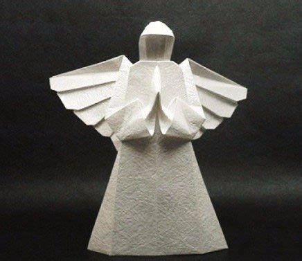 Engel Origami - 220 ber 1 000 ideen zu origami weihnachten auf