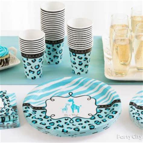 Blue Safari Baby Shower Ideas by Boy Baby Shower Cake Pop Bouquet Idea City