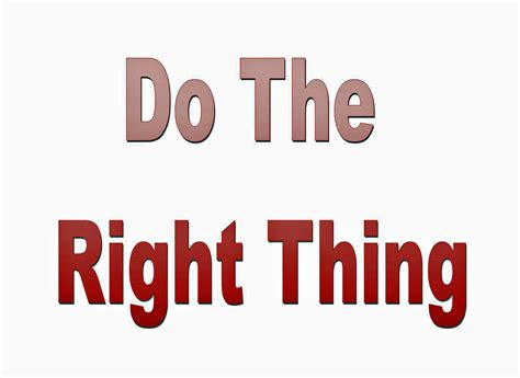 Does The Thing by Do The Right Thing Driverlayer Search Engine