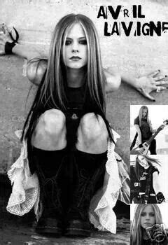 Pin by Yemima Christy on Music in 2020 | Avril lavigne