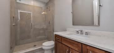 Trends In Bathrooms top trends in bathroom design for 2017 home remodeling contractors