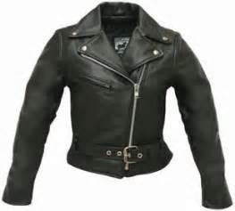 Jaket Best Fashion Tebal Black Cutub jual jaket kulit wanita asli