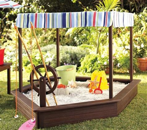 backyard sandbox ideas sandpit with bench edges belu s back yard project
