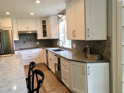 Quartz Countertop Installation Holliston, MA   Divine