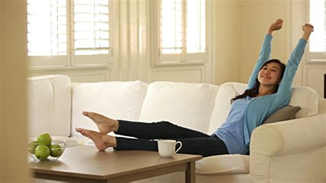 at home unit 3 relaxing brain drain