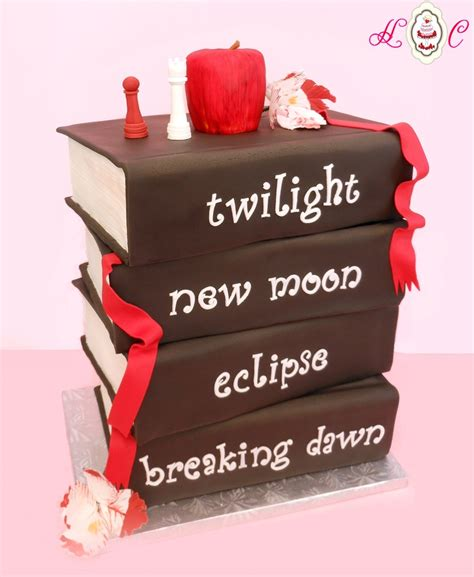 image coolest twilight book cake 5 21338906 jpg 38 best heavenly confections cakes for kids images on
