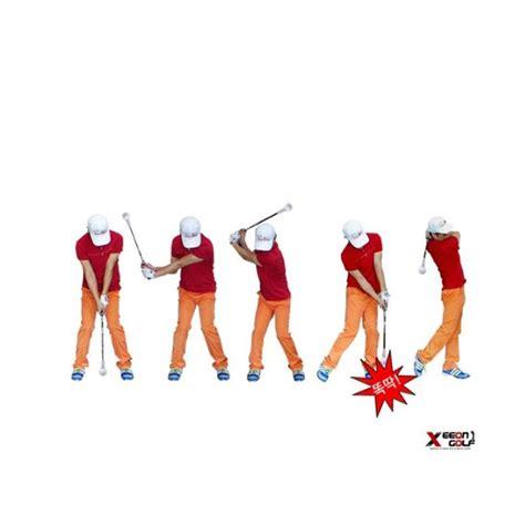 golf swing tempo kaxiya golf swing rhythm tempo balance impact timing