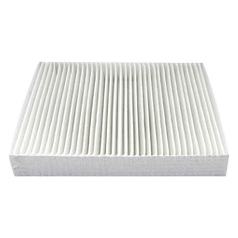 Where Is The Cabin Filter by Hastings 174 Subaru Impreza 2003 2005 Cabin Air Filter