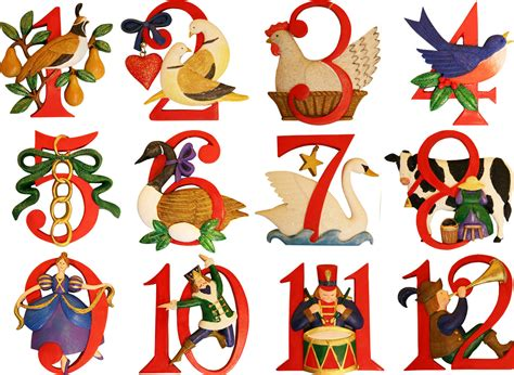 the twelve days of christmas peak roofing contractors