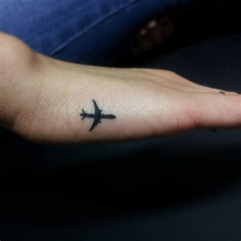 tattoo the plane 1000 ideas about plane on paper plane