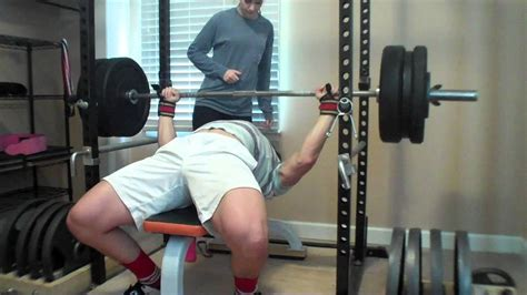 deadlift bench deadlift and bench press dec 15 2015 youtube
