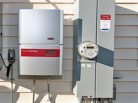 home solar inverter your green energy connection transform electrical lighting services
