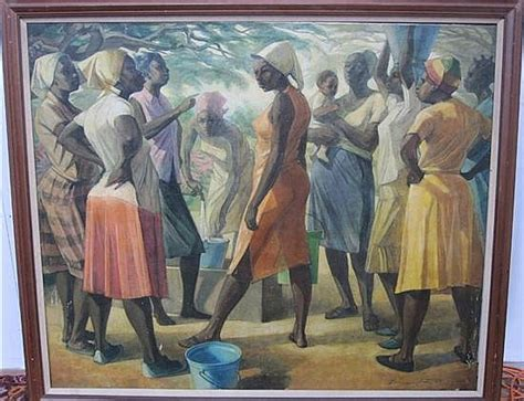 biography of jamaican artist osmond watson barrington watson alchetron the free social encyclopedia