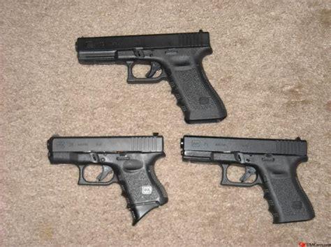 glock 17 vs glock 19 vs glock 26 image gallery glock 17 19 26