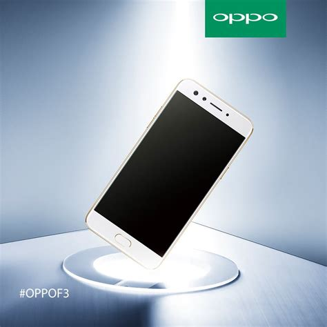 oppo f3 oppo officially launched the new oppo f3 in the philippines onetechavenue