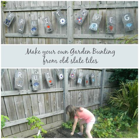 Garden Bunting Accessories by Easter Weekend Home Decor And Diy Chic Living