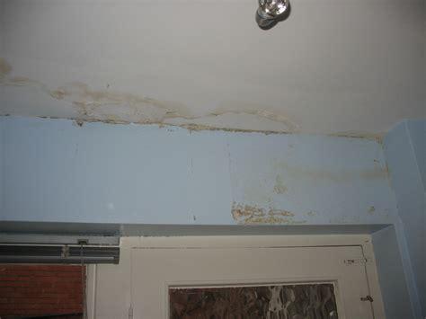 Plaster Ceiling Repair Water Damage by Repair Re Plaster Kitchen Ceiling Water Damage