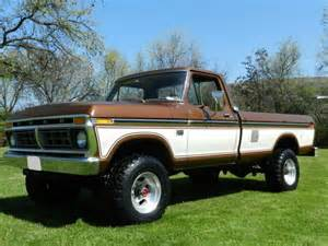 1976 Ford F250 For Sale 1976 Ford F250 4x4 Highboy For Sale Images