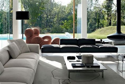 Table Ls For Living Room Modern 40 Gray Sofa Ideas A Trend For The Living Room Furniture