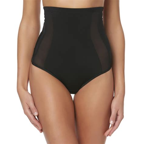 High Waist Shaping slimmers s high waist shaping brief