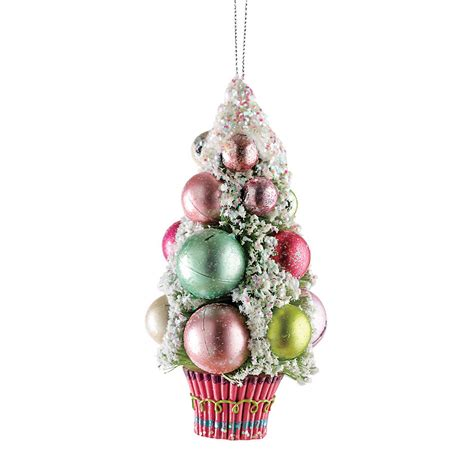 pastel tree christmas ornament gump s