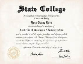 College Diploma Template by The Best Collection Of Diploma Templates For Every Purpose
