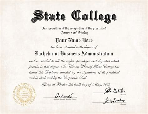 degrees templates the best collection of diploma templates for every purpose