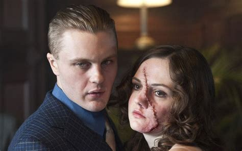 Boardwalk Empire Hairstyles by Jimmy Darmody Haircut In Slicked Back Undercut Hairstyle