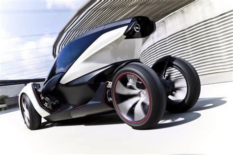 opel electric car vauxhall opel electric car concept 2011 frankfurt auto