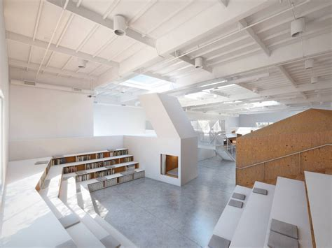 Building New Home Design Center Forum | hybrid office edward ogosta architecture archdaily