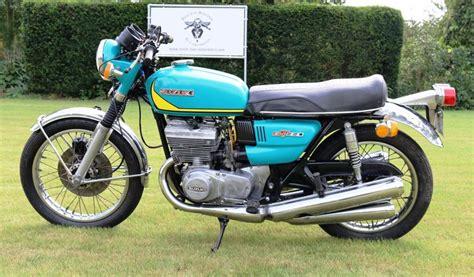 Suzuki 3 Zylinder Motorrad by Suzuki Gt550 Ram Air 3 Zylinder 1974 Catawiki