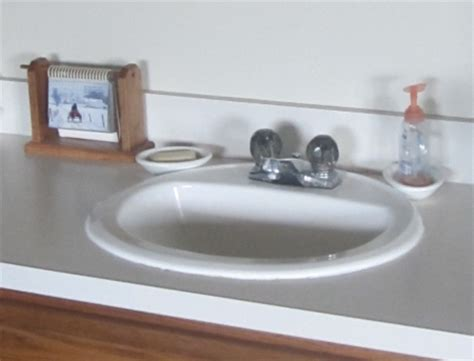 Second Sink by Inside An Amish Home Second Sink