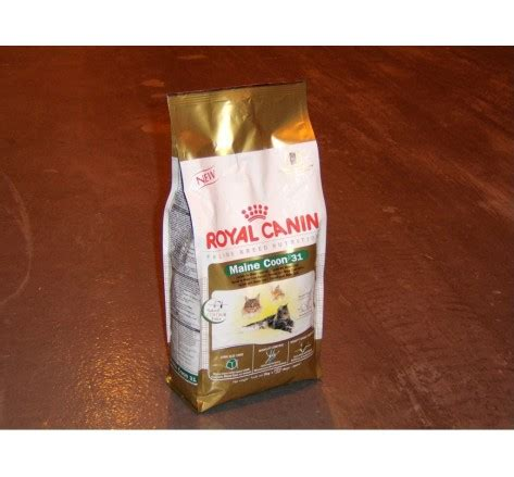 Royal Canin Kitten Coon 2kg royal canin feline kitten maine coon 2kg by royal canin