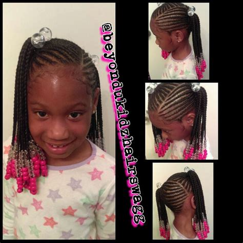 kid ponytail hairstyles 120 best images about kid hair on hairstyles