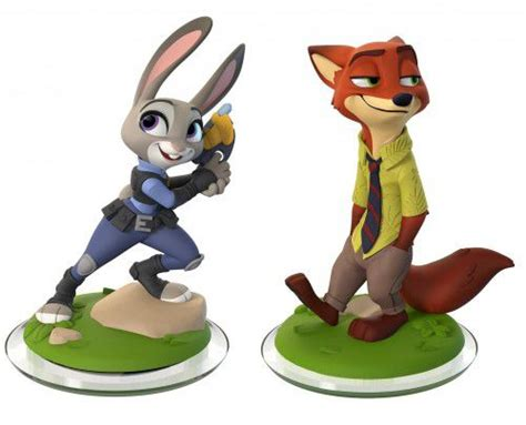 pics of disney infinity characters portal characters your toys to gaming news