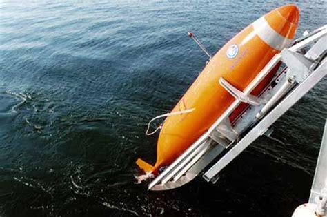 Drone Kapal hugin 1000 auv drone bawah laut tni al mu menyelam
