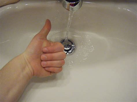 water clogging in bathtub how to unclog sink pipes