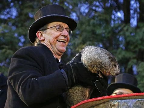groundhog day usa today punxsutawney phil sees shadow predicts 6 more weeks of winter