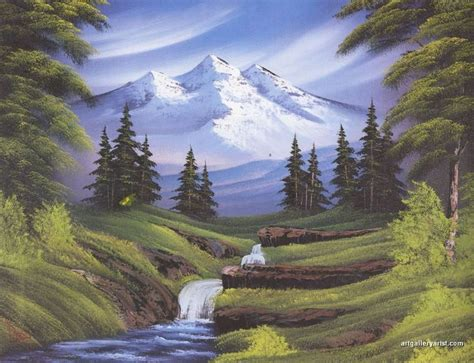 bob ross paintings auction les 285 meilleures images du tableau bob ross sur