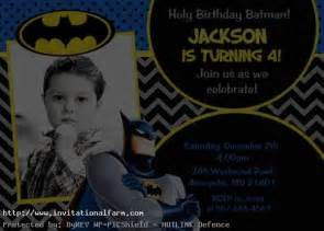 batman invitation template batman invitations gangcraft net