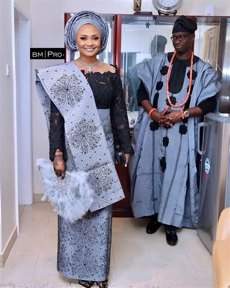 Wedding Attire Pictures by Yoruba Traditional Wedding Attire Pictures Best Wedding