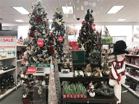 rite aide xmas trees rite aid decorations cards
