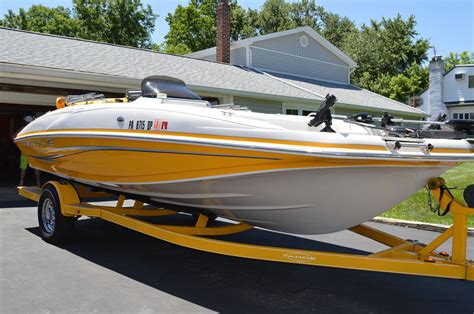 tahoe 195 deck boat boat for sale from usa - Ebay Tahoe Boats For Sale