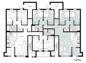 townhome floor plan townhomes floor plans